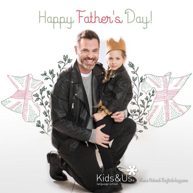 Dia del pare