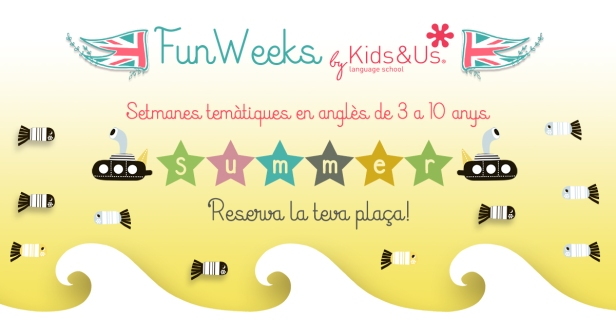 funweek summer