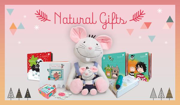 natural gifts kids&us